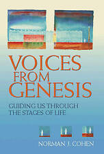 NEW Voices From Genesis: Guiding Us through the Stages of Life