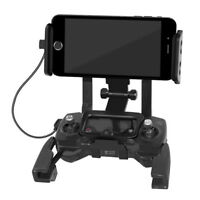 New Tablet Phone Metal Holder Remote Control Bracket  For DJI Mavic 2 Pro Zoom