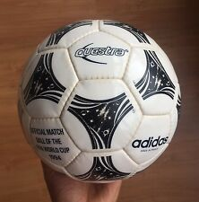NOS Original 1994 Adidas Questra Made in France Official World Cup Match Ball