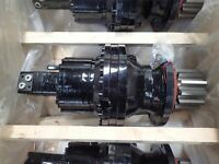 Planetary Gear Reducer Comer PG1002 PG1003 Concrete Pump Truck Trailer Gearbox