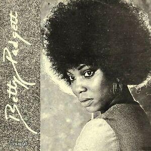 Betty Padgett - Betty Padgett (Vinyl) LH058LP
