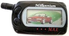 Parts ONLY Millenium OT2MT3000R Keyless remote LCD screen clicker transmitter