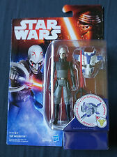 "L'INQUISITEUR/STAR WARS REBELS/la Force Réveille/3.75"" ACTION FIGURE"