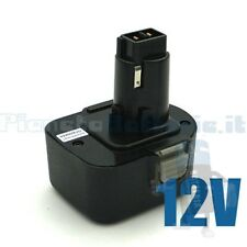 Batteria per BLACK & DECKER, DEWALT  PS130, DE9037, DE9071, DE9072, 12 Volt, 150