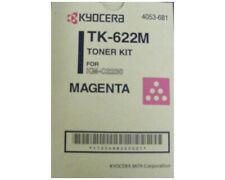 Genuine Kyocera TK-622M Magenta Toner - NEW SEALED