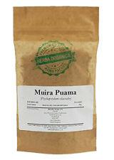 Muira puama/Liriosma ovata/Ptychopetalum # Herba Organica #