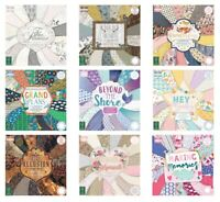 "First Edition Premium Paper Pad 12 x 12"" FULL PAD 48 Sheets - Choice of Designs"