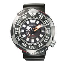 Citizen Promaster Eco-Drive Analog Quarz Professional Diver 1000m BN7020-09E
