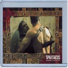 Spartacus 2012 Premium Pack Trading Card G5
