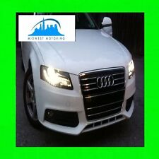 2009-2012 AUDI A4 A5 CHROME TRIM FOR GRILL GRILLE W/5YR WARRANTY