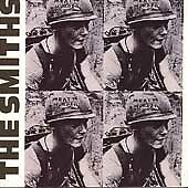 Meat Is Murder by The Smiths (Cassette, 1984, Sire)