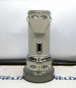 Valor No207 207 Parrafin Heater Vintage Stripped Cleaned Serviced Fab Condition