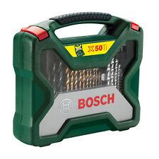 Savers-Scelta BOSCH X50-Ti muratura/metallo/legno Set 2607019327 3165140379502 #A
