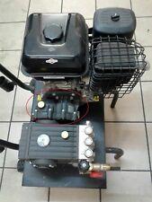 Übersetzungsgetriebe TYP RS 500 für Benzinmotore