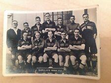 Ardath Photocard - Barclays Bank FC (No. 89)