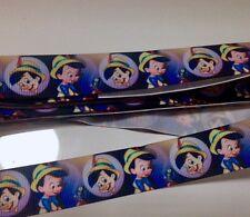 Yard Disney Pinocho De Cinta de Grogrén carácter para niños #116