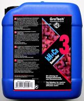 GroTech kH+Ca 3 Remineralizer 5000ml Gro Tech 11,80€/L