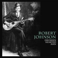 ROBERT JOHNSON DRUNKEN HEARTED MAN NEW VINYL RECORD