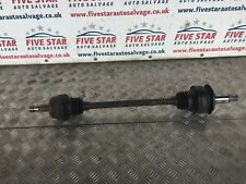 Mercedes-Benz Cls 3.0 CLS320 CDI 7G-Tronic (05 - 09) RIGHT DRIVE SHAFT
