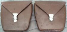 Proximeter I & Proximeter II Hermann Schneider Vintage w/Leather Cases; Germany