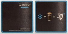 UK Beer Mat /Coaster - Guinness Brewery - Guinness Extra Cold