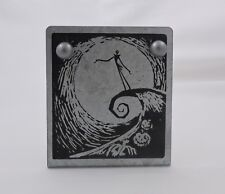 Disney Nightmare Before Christmas Metal Photo Frame with Magnets Vintage