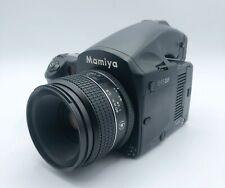 Mamiya 645DF 33MP Leaf Aptus 75S Digital Back + Schneider Kreuznach 80mm 2.8 LS