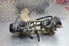 99-02 SUZUKI SV650 Throttle Bodies Injectors