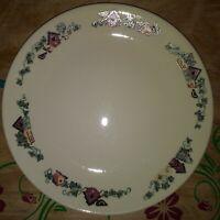 Corelle Garden Home Luncheon Plates Set Of 3