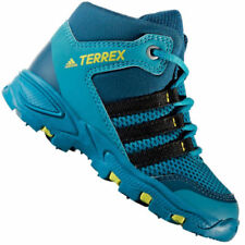 Scarpe stivali blu per bambini dai 2 ai 16 anni Numero 22,5