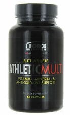 IFORCE Athletic Multi 56 capsules Vitamin, Mineral & Antioxidant Support
