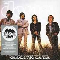 The Doors : Waiting for the Sun (Remastered and Expanded) CD (2007) ***NEW***