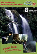 Costa Rica & Regenwald erleben (DVD - NEU)