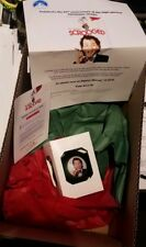 Bill Murray Scrooged 30th Anniversary Promo Christmas Ornament Digital Download