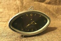 Vintage Alarm Clock Made In China Diamond Wind-Up Old New Stock Alarm Clock #125