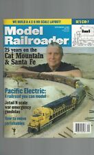 Model Railroader (Sep 1999) 25 Years on the Cat Mountain & Santa Fe ~A447