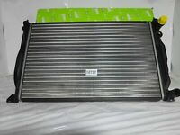 Radiator Cooling Engine Cooling Radiator Valeo AUDI A4 1.8 1995
