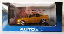 HOLDEN COUPE VT MONARO COMMODORE Rare Limited Diecast 1/43 AutoArt BIANTE Model
