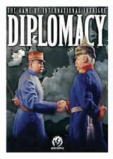 Diplomacy - The Game of International Intrigue ( Rundenstrategie ) PC NEU OVP