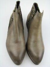 Scarpe da donna tessili cerniera , Numero 37