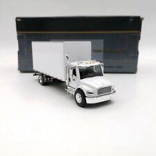 SpecCast 1:64 US Truck Replica No. 35501 Freightliner M2 Van Models Diecast Gift