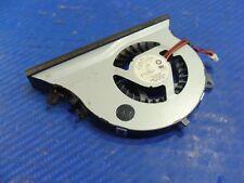 "Samsung NP-QX411-W01UB 14"" Genuine Laptop CPU Cooling Fan BA31-00095B"