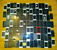 HUGE LOT 100 ORIGINAL APPLE IPHONES 4 & 4S 8GB 16GB 32GB 64GB BROKEN IPHONE PART