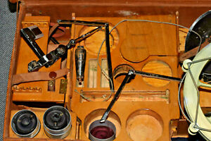 Casse Accessories Leica
