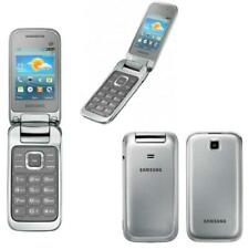 SAMSUNG GT-C3590, Silver, Brand new Sealed box unlocked phone.