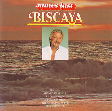 James Last  Biscaya / Polydor CD  (811 516-2) Made in West Germany