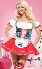 Mistletoe Sweetheart Costume - Leg Avenue - M/L