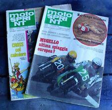 MOTOSPRINT 1978 - Numeri 19 - 43