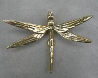 Antique Brown Esschert Design LH235 Series Bird Door Knocker