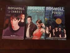 Roswell Shades-Dreamwalk-Pursuit Books